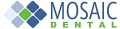 Mosaic Dental logo