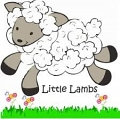 Little Lambs Child Care Centre logo