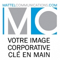 mattel communications logo
