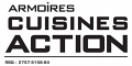 Armoires Cuisines Action logo