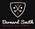École de Golf Bernard Smith logo