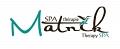 Matnik Spa Therapy logo