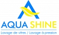 Aqua Shine Cleaning Services logo