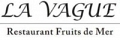 Restaurant La Vague logo