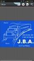 services de mecanique j.b.a. logo