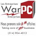 Les Entreprises WarPC logo