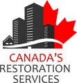 Water Damage Montreal logo