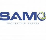 SAMO Security and Safety Inc. logo