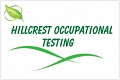 Hillcrest Occupational Testing logo