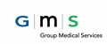 GMS (Group Medical Services) logo