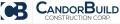 CandorBuild Construction Corp. logo