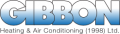 Gibbon Heating & Air Conditioning logo