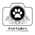 PawShots by Gerald Murray Photography logo