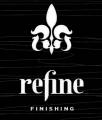 Refine Finishing Saskatoon logo