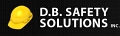 D.B. Safety Solutions logo