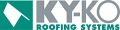 KY-KO Roofing logo