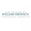 Law Offices of William Kropach, A Professional Corporation logo