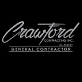 Crawford Contracting logo