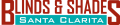 Santa Clarita Blinds & Shades logo