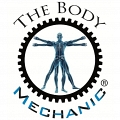 The Body Mechanic logo