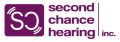 Second Chance Hearing Center, Inc. logo