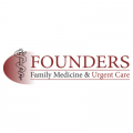 Founders Family Medicine and Urgent Care logo