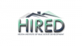 HIRED Schools logo