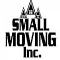 Small Moving Inc. logo