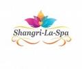 Shangrila Massage Spa logo