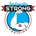 Seriously Strong Training logo