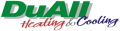 DuAll Heating & Cooling logo