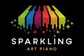 Sparkling Art Piano logo