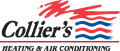 Collier's Heating & Air Conditioning logo
