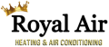 Royal Air Heating & Air Conditioning logo