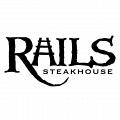 Rails Steakhouse logo