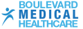 Boulevard Medical Healthcare logo