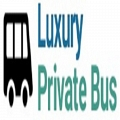 Luxury Private Bus logo