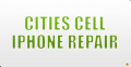 Cities Cell iPhone Repair logo