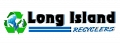 Long Island Recyclers logo