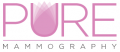 PURE Mammography logo