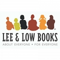 Lee And Low Books logo
