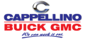 Cappellino Buick GMC logo