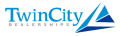 Twin City Dealerships logo