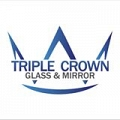 Triple Crown Glass & Mirror logo