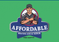 Affordable Heating And AC Repair West Seattle logo