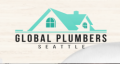 Global Plumbers Seattle logo