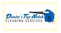 Denise's Top-Notch Cleaning Services logo